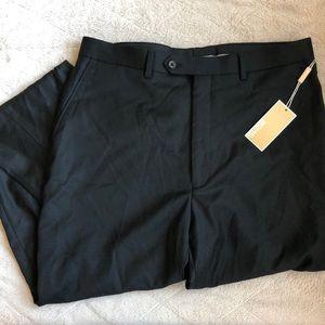 Michael Kors NWT Men's Suit Pants 34W 34L